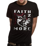 T-Shirt Faith No More  205328
