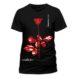 T-Shirt Depeche Mode 205384