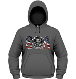 Sweatshirt Sons of Anarchy 205447