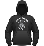 Sweatshirt Sons of Anarchy 205448