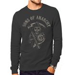 Sweatshirt Sons of Anarchy 205449