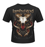T-Shirt Lamb of God  205563
