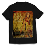 T-Shirt Kill Bill 205602