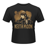 T-Shirt Keith Moon 205604