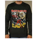 Sweatshirt Iron Maiden 205659