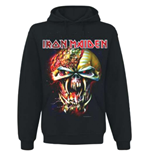 Sweatshirt Iron Maiden 205661