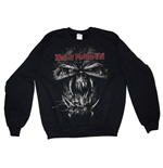 Sweatshirt Iron Maiden 205662