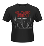 T-Shirt Hollywood Undead 205682