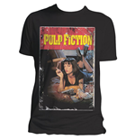 T-Shirt Pulp fiction 205742