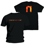 T-Shirt Nine Inch Nails