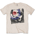 T-Shirt The Who  205891