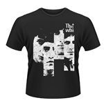 T-Shirt The Who  205895