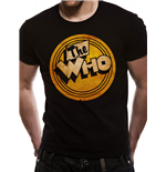 T-Shirt The Who  205897