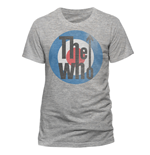 T-Shirt The Who  205905