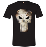 T-Shirt The punisher 206011