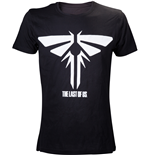 T-Shirt The Last Of Us 206032