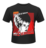 T-Shirt The Damned 206051