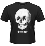 T-Shirt The Damned 206052