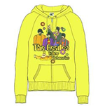Sweatshirt Beatles 206065