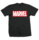 T-Shirt Marvel Superheroes 206221