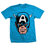 T-Shirt Captain America  206310