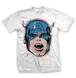 T-Shirt Captain America  206312