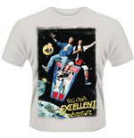 T-Shirt Bill & Ted's Excellent Adventure 206332
