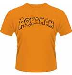 T-Shirt Aquaman 206336