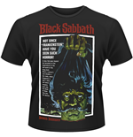 T-Shirt Black Sabbath  206473