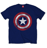 T-Shirt Captain America  206498