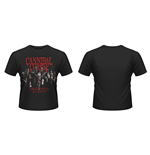 T-Shirt Cannibal Corpse  206511