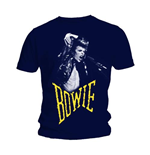 T-Shirt David Bowie  206537