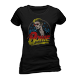 T-Shirt David Bowie  206539