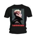 T-Shirt David Bowie  206540