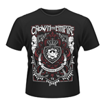 T-Shirt Crown the Empire 206546