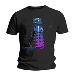 T-Shirt Doctor Who  206625