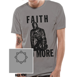 T-Shirt Faith No More  206652