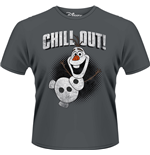 T-Shirt Frozen 206712