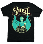 T-Shirt Ghost 206720