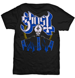 T-Shirt Ghost 206727