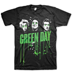 T-Shirt Green Day 206810