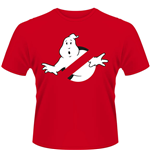 T-Shirt Ghostbusters 206826