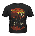 T-Shirt Hollywood Undead 206842