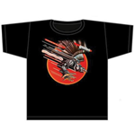 T-Shirt Judas Priest 206894