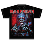 T-Shirt Iron Maiden 207002