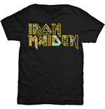 T-Shirt Iron Maiden 207006