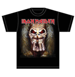 T-Shirt Iron Maiden 207007