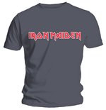 T-Shirt Iron Maiden 207009