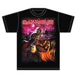 T-Shirt Iron Maiden 207022