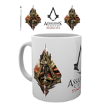 Tasse Assassins Creed  207060